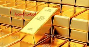 الذهب ينطلق