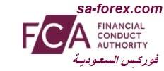 ترخيص FCA